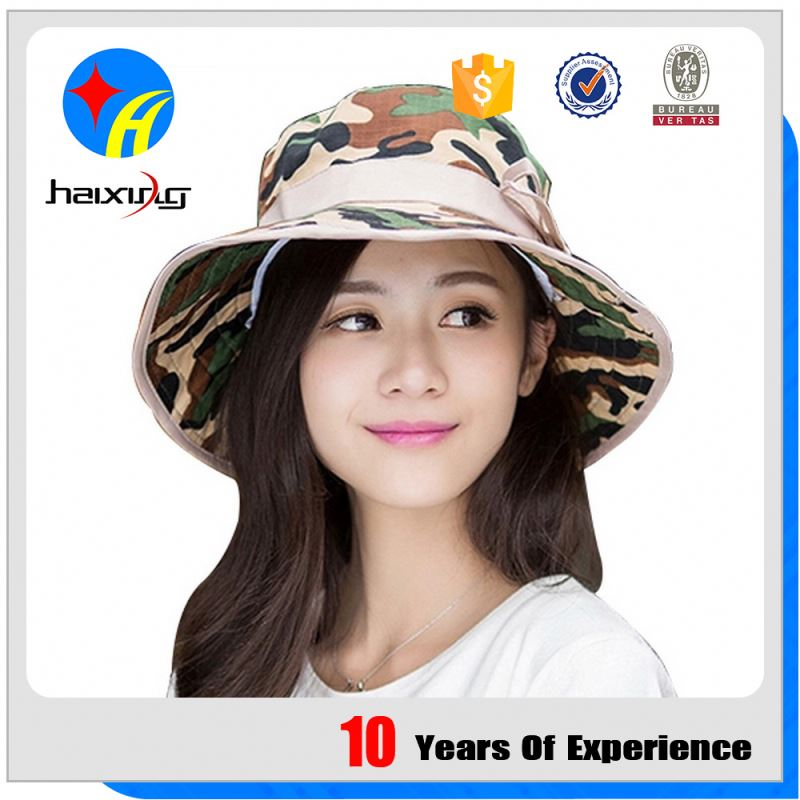 Wholesale Customized Print Bucket Hat