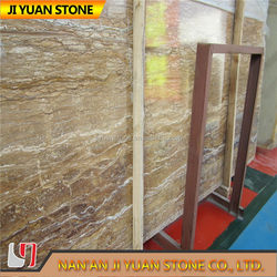 Super quality new coming sunny yellow marble vanity sealer