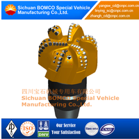 12 1/4 HS685SU PDC Full Drilling Bit