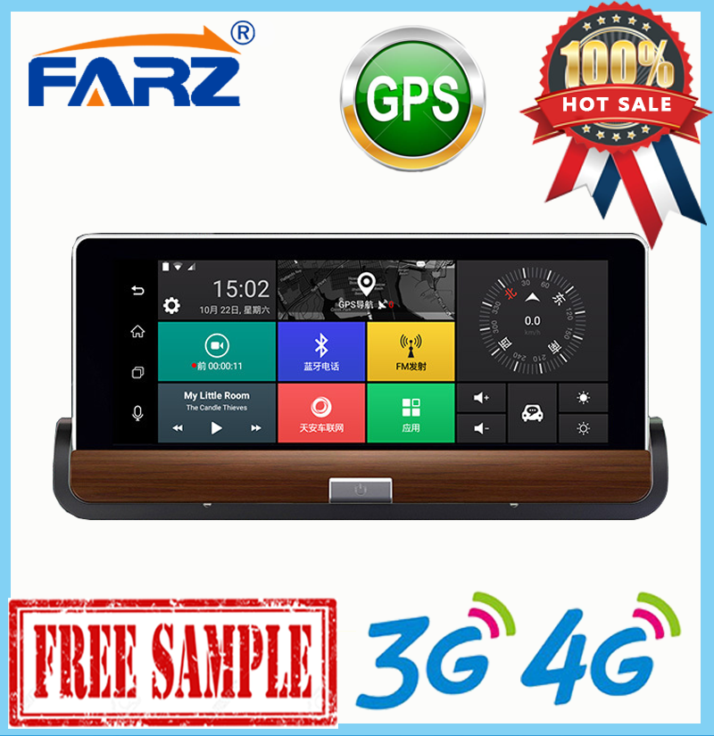 4G Network Android Car GPS Navigation With Wireless Rearview Camera System Windows CE 6.0 Opel Vectra Lexus S100 Multimedia