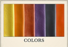 High quality online shop china PU PVC synthetic leather fabric thin leather fabric for shoes bags sofas etc