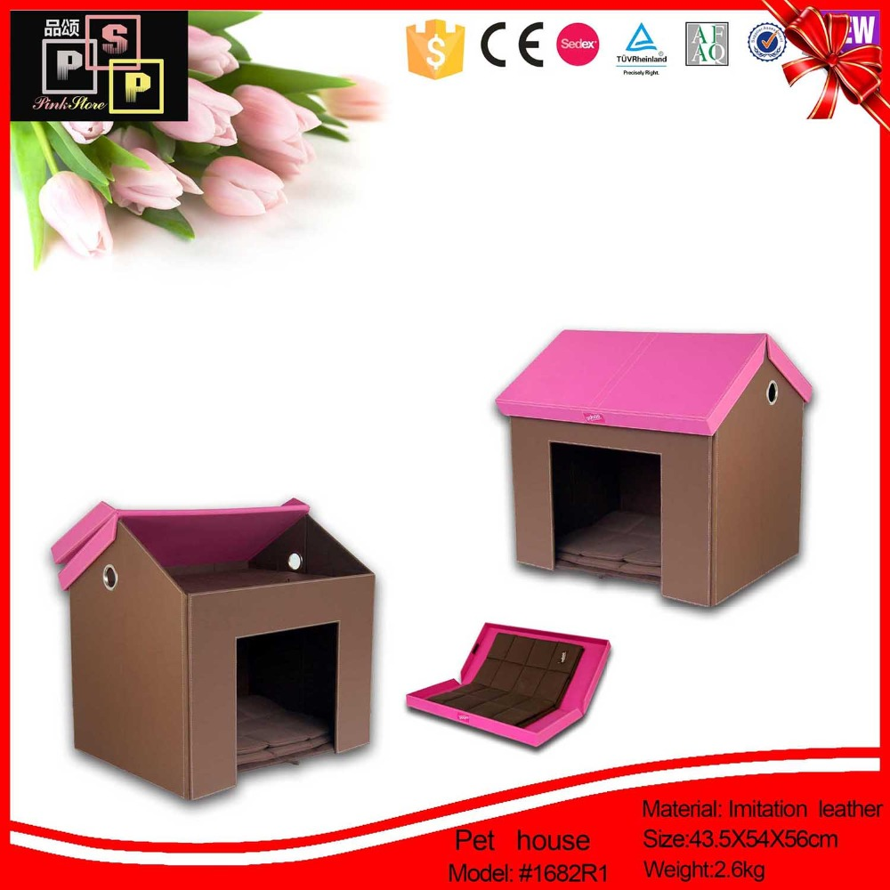 Lovely handmade comfort pet house