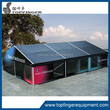 Hot Sale party tent 300 people canopy party marquees for sales,beauty party marquees
