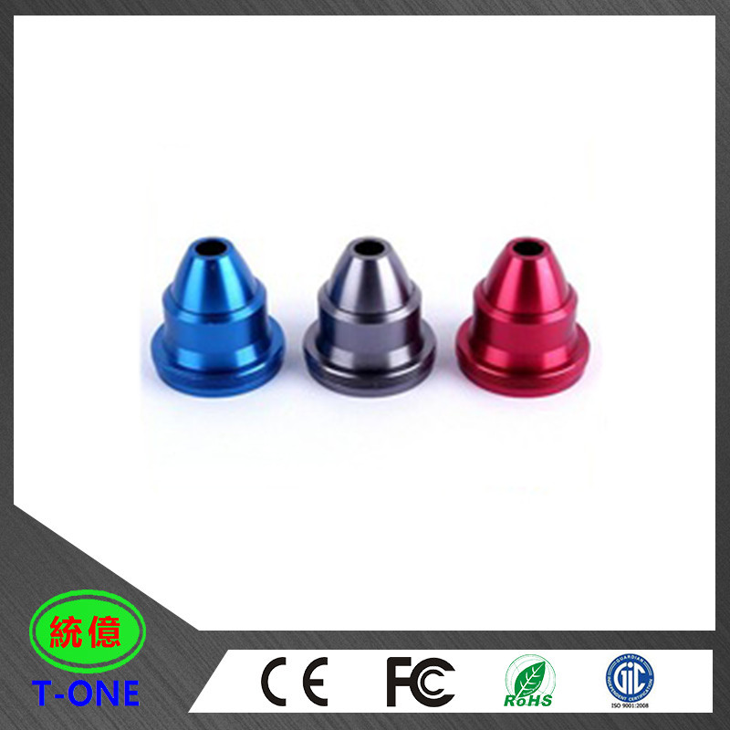 Custom OEM CNC plastic parts / machining plastic ABS / PVC / derlin parts with high precision