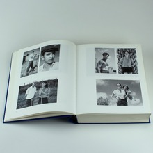 A4 Size Hardcover Matt Exhibition Book Printing With High Quality Low MOQ Good Service Attitude For All Customers
