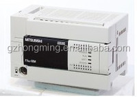 FX3U-64MR/ES-A Mitsubishi PLC FX3U Main Unit 32 Inputs 32 Outputs NEW Original