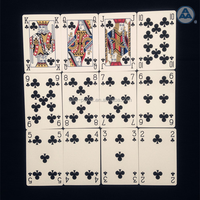 spillekort playing cards