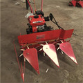 Hot sale wheat reaper wheat harvester wheat cutting machine good price