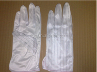 esd microfiber gloves