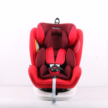 Rotated 360 Degree Baby Cat Seat