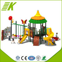2015 Kaip wholesale air playground for sale