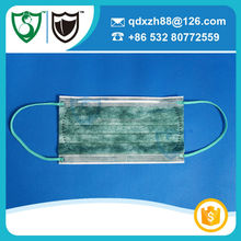 Hot production decorative face masks funny medical masks fashionable surgical masks