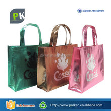 Alibaba Online Shopping bag, Foldable Promotional Bag for Shopping