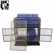 Hot Sale pet products cheap metal dog cage for sale