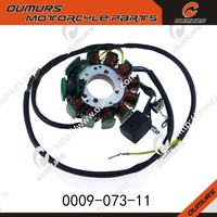 for MOTORBIKE China CG 200 magneto stator coil