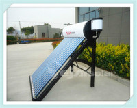 Hot new product for compact thermosiphon solar water heater