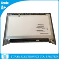 2016 Stock Products Status and Yes Widescreen laptop LCD screen panel