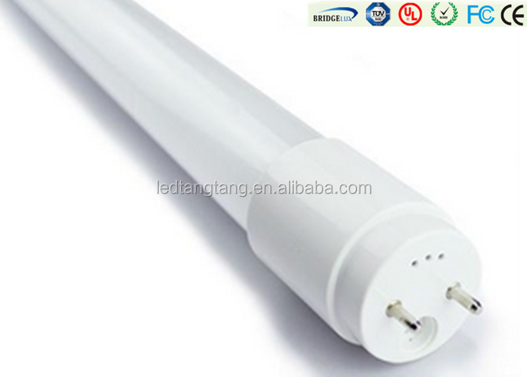 130lm/W UL T5 T8 Tube Hot Jizz Tube Integrated LED Tube Light 9W 18W
