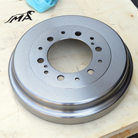 Casting Drum Brake Manufactures Direct Sale for Trading Company with G3000 Standard TS16949 Certificate