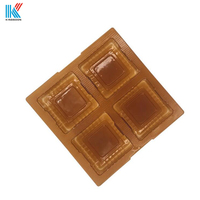 Perfect Quality Food Grade Plastic Tray Parts