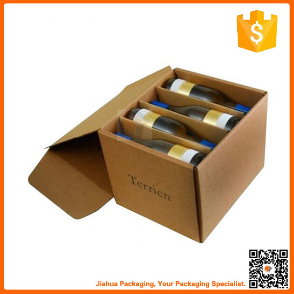 3 pack decorative wine box cover
