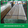 39mm OSHA LVL pine timber for scaffold plank