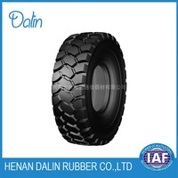 Aeolus solid rubber tires made in China