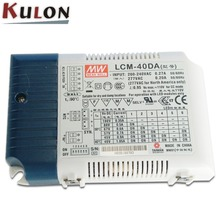 DALI dimming MeanWell LCM-40DA 500mA ac/dc 40W LED Driver