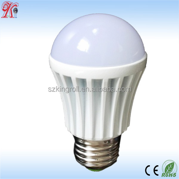 newest 3 years warranty 3w 5w 7w 9w e27 e14 LED b b light with ce,rohs and fcc certificates
