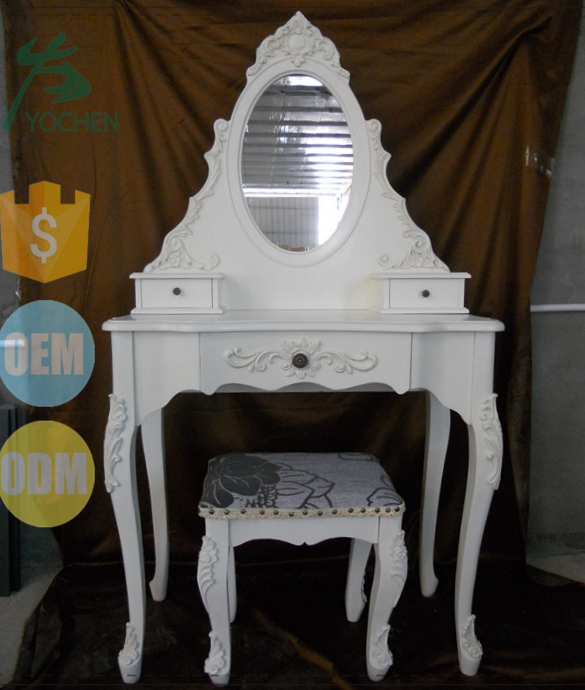 Wholesale Large antique french dresser