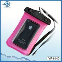 Promotional gift waterproof flip case for iphone 5c
