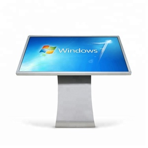 Centro commerciale All In One Pc Touch Screen Interattivo Chiosco