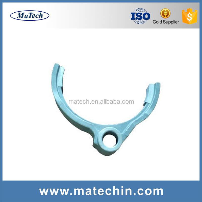 Fabrication Service Custom Precision Aluminum Die Casting Bike Part
