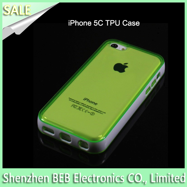 On sale accessories for iphone5c cases as best promotion gift
