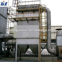 High Efficiency Industrial Air Filter Bag Dust Extractor