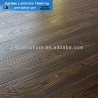 12mm Waterproof Waxed European Oak Flooring from Changzhou