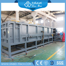 plastic crusher/ plastic shredder/crushing machine