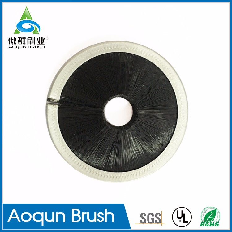 Machine Cleaning Design Roller Brush for Drilling and Cleaning