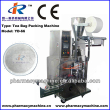 YD-66 ESE Coffee Pod Making Machine