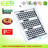 warranty waterproof 100w led flood light 2014 new products flood light baseball caps with led lights