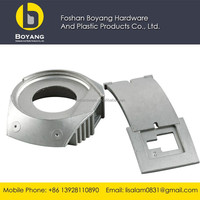 Watch Parts With Powder Metallurgy