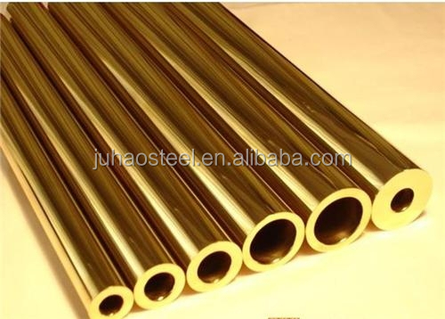 Pancake copper coil, Brass tube C10200 C12200 Copper capillary tube heparin for Heat Exchange Tube