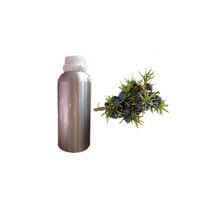 Competive price good quality pure natural juniper berry oil