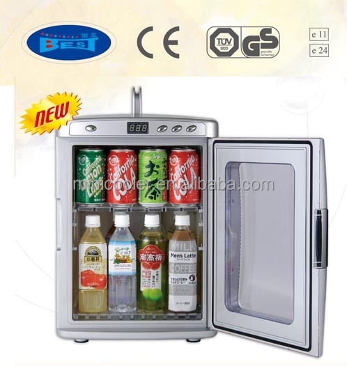 25L no frost electric cooler
