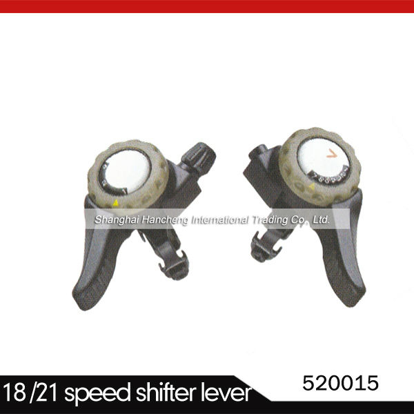 520015speed 18/21 shifter lever feature alloy clampdiam 22.2mm
