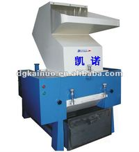 pet plastic bottle shredder/crusher machine