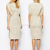 Wholesale guangdong guangzhou clothing bodycon cocktail dress 2014