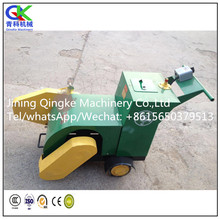 concrete floor saw /road cutting saw machine with HONDA engine