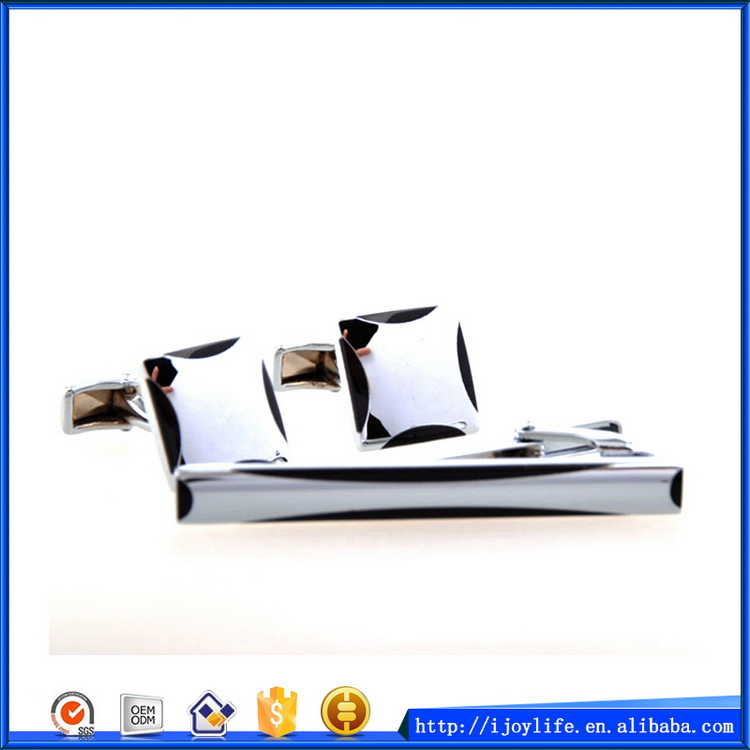 Modern Crazy Selling clip cufflinks sets