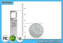 32Gb usb 3.0 waterproof usb flash drive,potable mini size usb stick with metal case